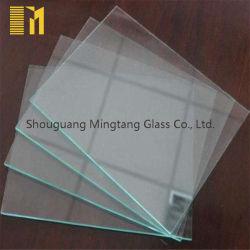 Высокий уровень безопасности 4 мм стекла/закаленного стекла/Ultra очистить стекло плавающего режима для дома