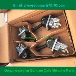 Yutong, Superior, Kinglong, Golden Dragon, Barramento Bonluck Foton, Válvula de Estacionamento do freio de mão para Válvulas Wanan Wabco