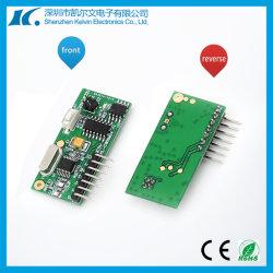 وحدة استقبال التردد اللاسلكي ذات الحساسية العالية الفائقة KL-Cwxm04