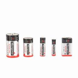 Super Piles alcalines AA 1,5 V LR6 AM3 no 5 télécommande/Réveil/souris /Calculatrice
