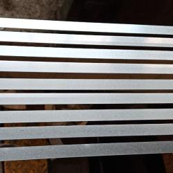 Оцинкованные стальные Galvalume узкая полоса Стальная полоса Strapping ленту