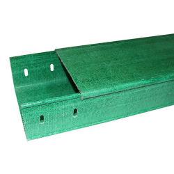 FRPのガラス繊維強化プラスチックの梯子および導通のケーブル・トレー