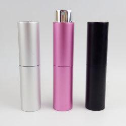 8ml Vazio Mini Perfume Viagem Garrafas de spray vaso de perfume de vidro