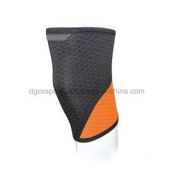 Novo suporte do joelho em neoprene relevo para uma melhor protecção