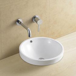 Bagno In Ceramica American Cupc Art Basin Round Wash Basin