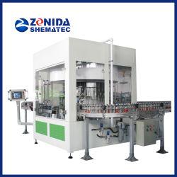 機械を作る並ぶために液体のエーロゾルの缶を水和させる空気追加謝金/スプレー式塗料の/Deodorantsのスプレーのスプレーの殺虫剤(高圧漏出テスター)
