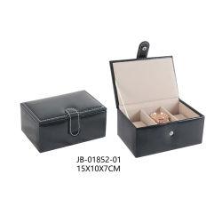 Custom 9 grilles laque Piano velours de bois de regarder l'emballage OEM CASE Étui de rangement de montres de luxe