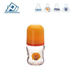 Высокое качество белого стекла бачок транспортера молока молоко из бутылочки