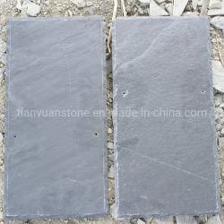 China-grauer Dach-Schiefer für Dach-Dekoration