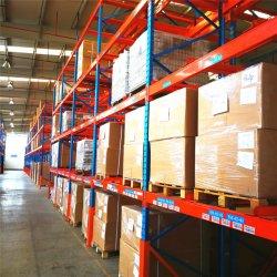 Промышленные складские стеллажи для хранения поддонов для тяжелого режима работы