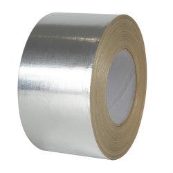 Bande d'aluminium en acrylique solvant sans support de papier la chemise