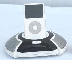 Стиль UFO АС для Ipod (I704)