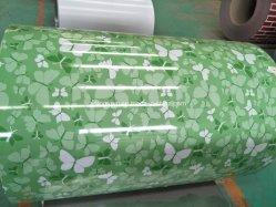 Adto PPGI de acero recubierto de Color de la bobina de acero galvanizado Z60/chapa/placa/Strip