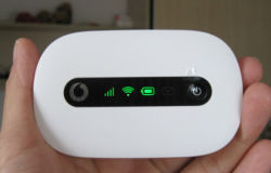 Huawei E5331 E5332 R206 3G 4G routeur WiFi sans fil