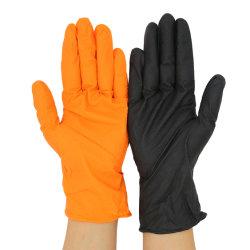 中国卸売手袋ニトリルブラックパープルホワイトブルーパウダーフリーニトリルグローブ高品質安全作業手袋ニトリルグローブ、検証ニトリルグローブ