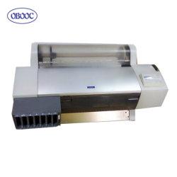 Utiliza el formato de gran tamaño A1 impresoras textiles Sublimación Digital 7600 para la impresión de transferencia de calor interior