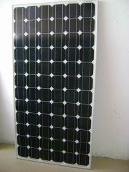 De Module van het zonnepaneel voor het ZonneSysteem van het Dak