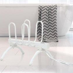 대중적인 모형 격렬한 단화 선반 홈 전기 단화 건조용 선반