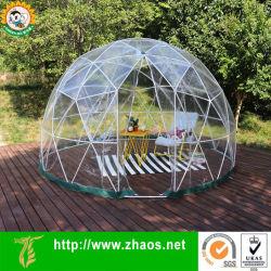 Gardening Verwenden Sie Hochwertige Solardome Geodätische Kunststoff Dome Garten Kuppel Iglu