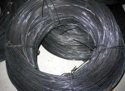 Recuit noir // de liaison du fil de fer