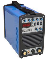 Инвертор постоянного тока импульсного режима/ММА/ММА Сварочный аппарат (ММА-180P, ММА200P)