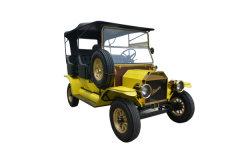 Электрический автобус/электрический Vintage купол Car Classic для оплаты путевых расходов города