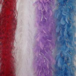 Boa de plumas (MT0025)