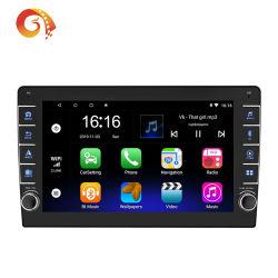 "10"" o Android 8.1 1DIN aluguer de DVD/WiFi 3/4pol G Bt Nav GPS Car Leitor Multimédia"