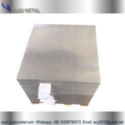 Piatto impresso alluminio del pozzo 1050 di vendita