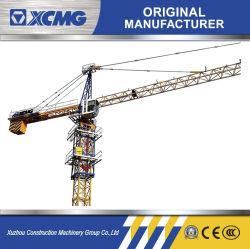 XCMG タワークレーン Qtz80 ( 5515Y-8 ) 8 トン RC 建設クレーン 価格(販売モデルの増加)