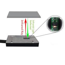 Usb-programmierbarer reflektierender photoelektrischer Fühler-Schalter