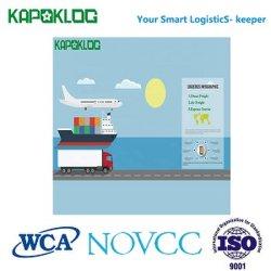 По конкурентоспособной цене Professional воздушные грузовые перевозки оператор стоимость доставки международных воздушных перевозок слежения, стоимость доставки Kapoklog