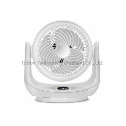 9-snelheid Brushless Ventilator van de Lijst van de Ventilator van de Lucht van gelijkstroom Circulatie Turbo Elektrische met Magnetische Afstandsbediening