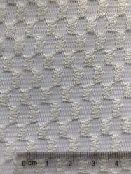 Comparesharefancy Kleid-Baumwollspitze-Stickerei-Baumwolvoile-Spitze-Gewebe für Hochzeits-Kleid-Tulle-Gewebe, Powernet, Ineinander greifen-Gewebe, Trikot-Gewebe, Hochzeit D hinzufügen
