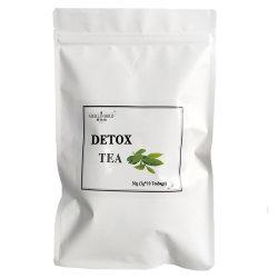 HealthのためのLogo Weight Loss Slimming Detox Teaをカスタマイズしなさい