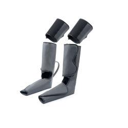 إلكترونيّ معالجة هواء ضغطة [شيتسو] عميق يعجن قدم [مسّجر], [أير برسّور] دائم على مدى الحياة ساق قدم عجل [مسّجر]