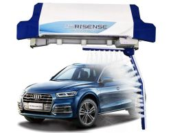 Car Touchless 360 автоматическая стиральная машина/автоматической системы для мойки автомобилей без сенсорного экрана