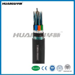 USB Gepantserde Elektrische Kabel GYDTA53
