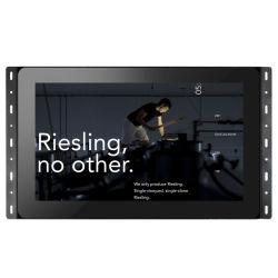 10.1'', de 13.3'', el 15,6'' de la pantalla multitáctil de bastidor abierto de Tablet PC Android Tablet con RK3288, 2GB de RAM +16GB, Android 7.1.