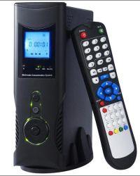 Écran LCD 3,5 pouces HDMI,l'hôte USB, SATA et IDE HDD Media Player (FET-LCD35)