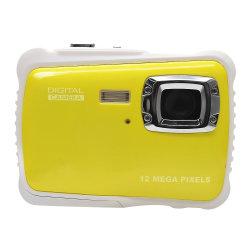 As crianças a câmara à prova de água Acção câmara digital de vídeo câmara de vídeo HD de 1080P