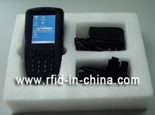 Портативный бесконтактный считыватель RFID (DL8033)
