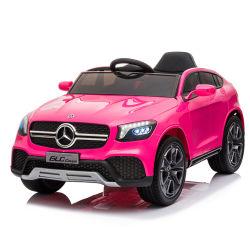 De Auto van het Stuk speelgoed Kinderen van de In het hele land van de hoge snelheid met Afstandsbediening