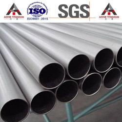 ASTM B338 Rang 2 de Buis van het Titanium voor Warmtewisselaar en Condensator