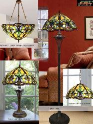 Las lámparas de Tiffany Artes de la serie
