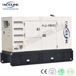 9kVA~2200kVA 무소음 디젤 발전기 세트, Perkins와 CE/ISO가 함께 제공
