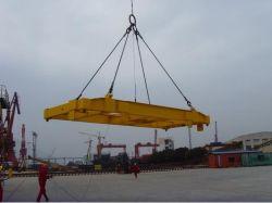 20FT en 40FT de semi-AutoVerspreider van de Container