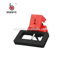 Le verrou de sécurité le collier de blocage (grand) / La poignée de verrouillage, dispositifs de cadenassage MCB