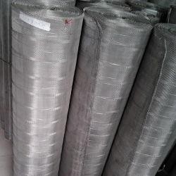 Rete metallica quadrata industriale utilizzata nelle costruzioni per obbligazione