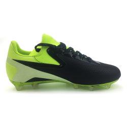 Los hombres High-Top botas de fútbol, la moda zapatos de tacos de Fútbol Soccer, cómodas botas de fútbol
